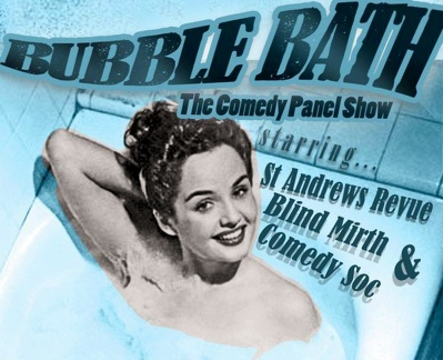 Bubble Bath 2
