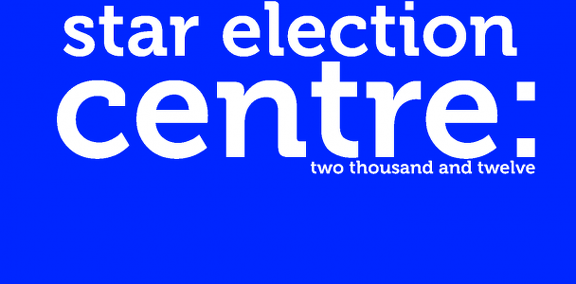 election centre