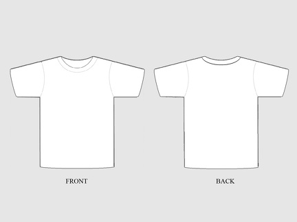 tshirttemplate
