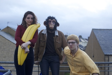 gorilla joe tom n anna lyons