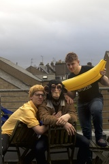 gorilla joe tom n harry
