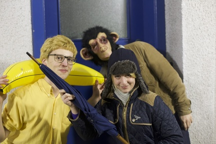 gorilla joe tom n natalia