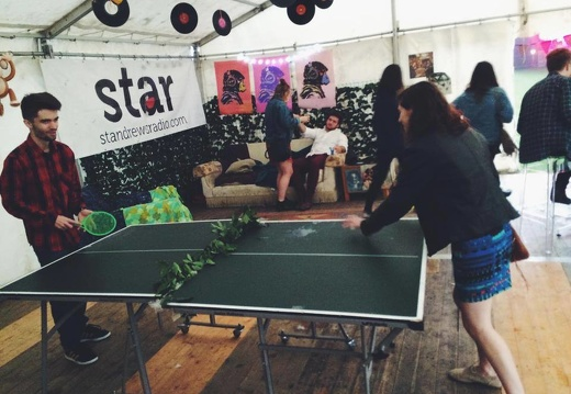 star starfields lounge 2014