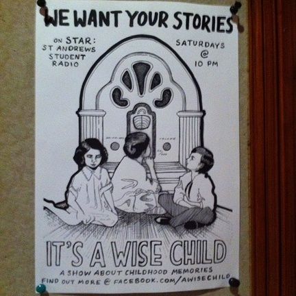 show poster in whey pat wise child stories october 2013