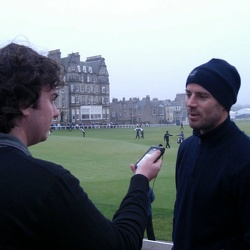 STAR at Dunhill Links 2010