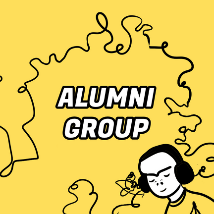 insta 3 alumni group star